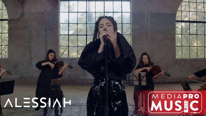 Alessiah – Hurricane (Live Session)